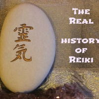 The Real History of Reiki