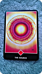 source card