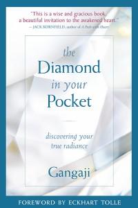 Gangaji diamond