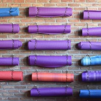 "Yoga Mats, Spirituality, and the ""Mundane"""